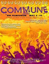 Movie Commune