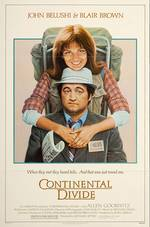 Movie Continental Divide