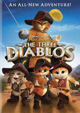 Movie Puss in Boots: The Three Diablos