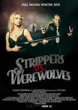 Movie Strippers vs Werewolves