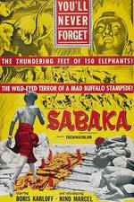 Movie Sabaka