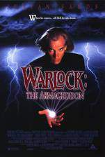Movie Warlock: The Armageddon