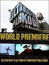 Movie MTV's Ultimate Parkour Challenge