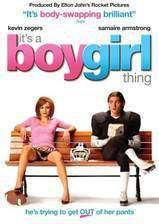 Movie It's a Boy Girl Thing