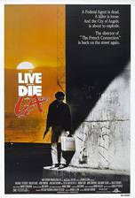 Movie To Live and Die in L.A.