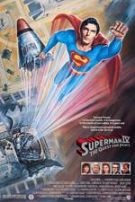 Movie Superman IV: The Quest for Peace