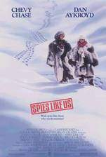 Movie Spies Like Us