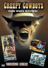 Movie The Rawhide Terror