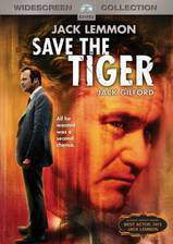 Movie Save the Tiger