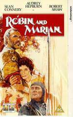 Movie Robin and Marian