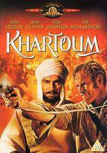 Movie Khartoum
