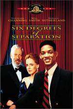 Movie Six Degrees of Separation