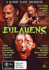 Movie Evil Aliens