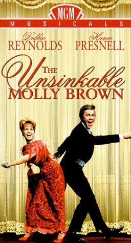 Watch The Unsinkable Molly Brown 1964 Full Movie Online