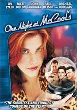 Movie One Night at McCool's