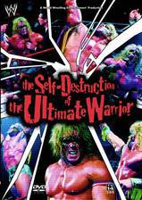 Movie The Self Destruction of the Ultimate Warrior