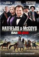 Movie Bad Blood: The Hatfields and McCoys