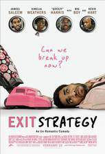 Movie Exit Strategy
