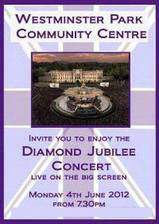 Movie The Diamond Jubilee Concert