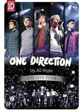 Movie Up All Night: The Live Tour