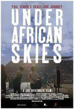 Movie Under African Skies