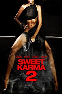 Justify (Sweet Karma 2: A Dominatrix Story)