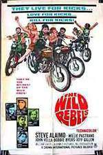 Movie Wild Rebels