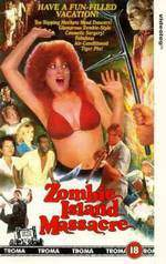 Movie Zombie Island Massacre