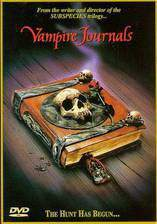 Movie Vampire Journals