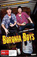 Boronia Boys