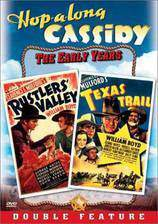 Movie Rustlers' Valley