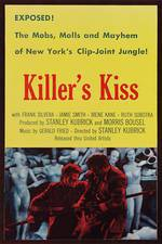 Movie Killer's Kiss