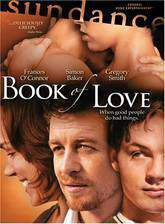 Movie Book of Love
