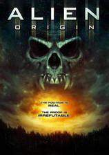 Movie Alien Origin