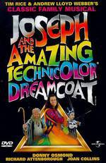Movie Joseph and the Amazing Technicolor Dreamcoat
