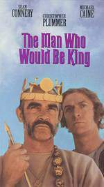 Movie The Man Who Would Be King