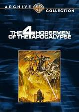 Movie The Four Horsemen of the Apocalypse