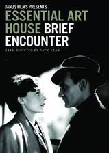 Movie Brief Encounter