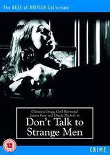 Movie Don't Talk to Strange Men