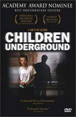 Movie Children Underground