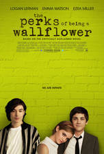 Movie The Perks of Being a Wallflower