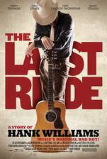 Movie The Last Ride