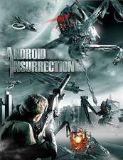 Movie Android Insurrection