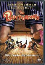Movie The Borrowers