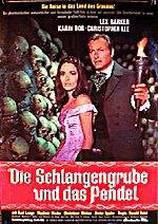 Movie The Torture Chamber of Dr. Sadism