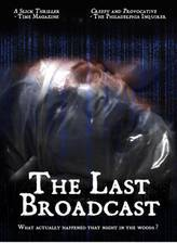 Movie The Last Broadcast