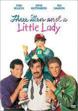 Movie 3 Men and a Little Lady