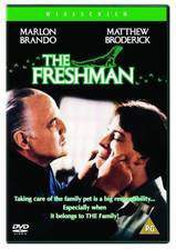 Movie The Freshman