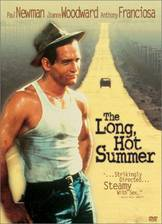 Movie The Long, Hot Summer