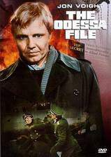 Movie The Odessa File